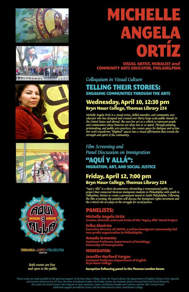 Ortiz Event