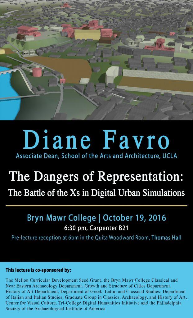 Diane Favro