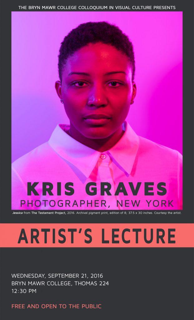 Kris Graves